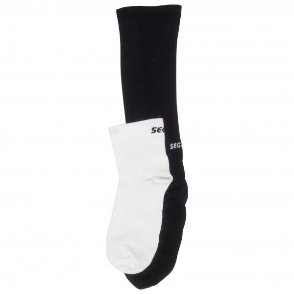 Seger - Set3 Prorunner Compression lang & kurz - Sports socks