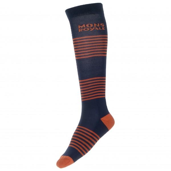 Mons Royale - Lift Access Sock - Multifunctionele sokken