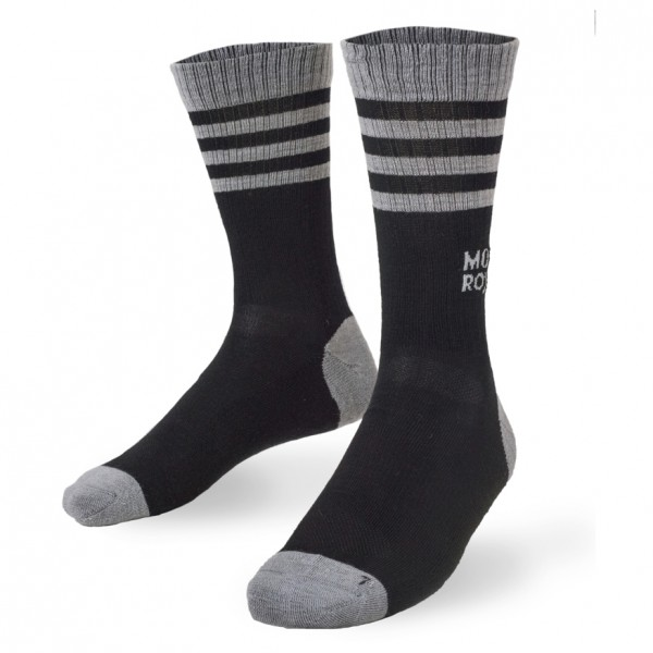 Mons Royale - Mid Calf Ribbed - Sports socks