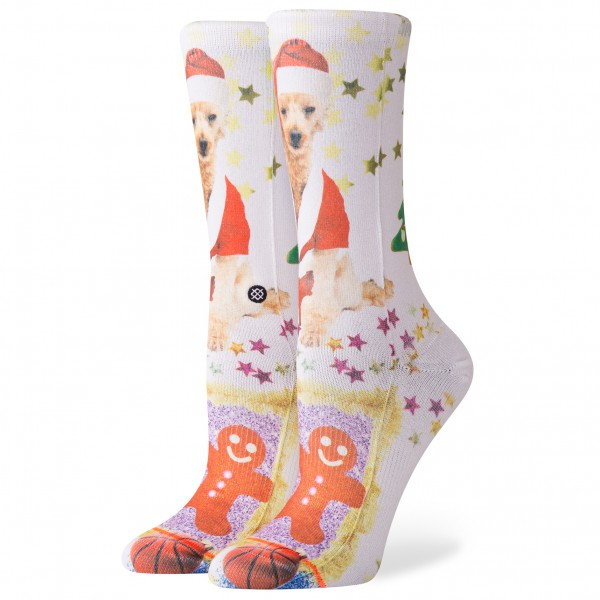 Stance - Women's Mrs Paws - Multifunktionssocken