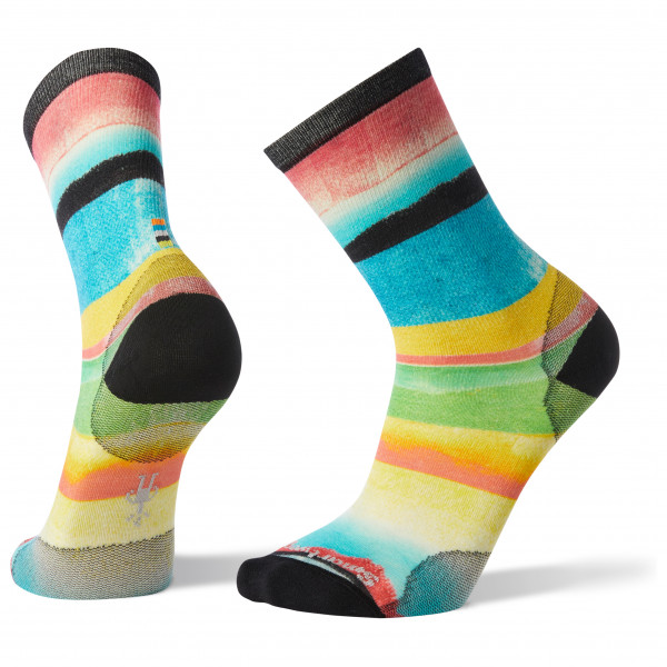 Smartwool - Curated Aerial View Crew - Sports socks