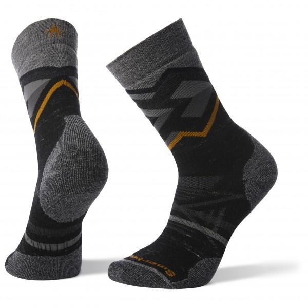 Smartwool - PhD Outdoor Medium Print Crew - Walking socks