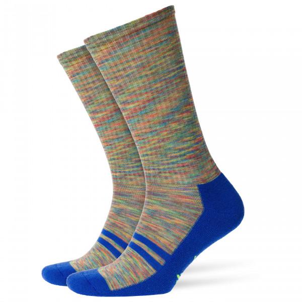 Burlington - Adventure - Multifunctionele sokken