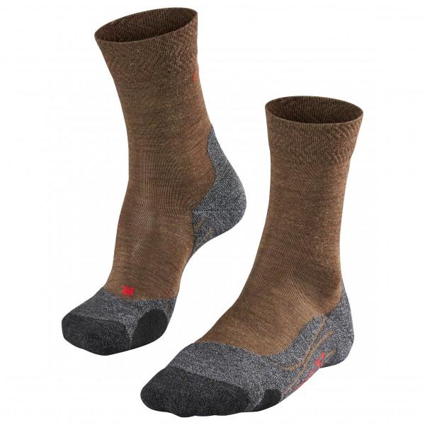 Falke - TK2 Melange - Calcetines de trekking