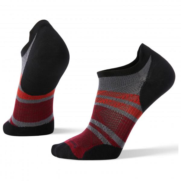 Smartwool - PhD Run Ultra Light Pattern Micro - Running socks