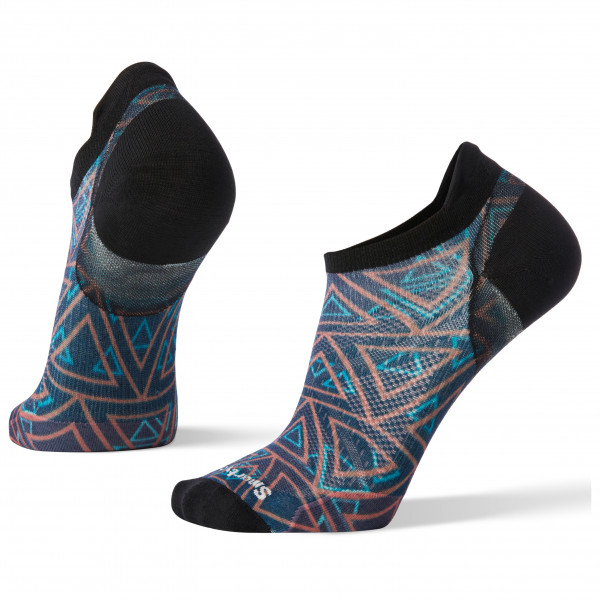 Smartwool - PhD Run Ultra Light Print Micro - Running socks