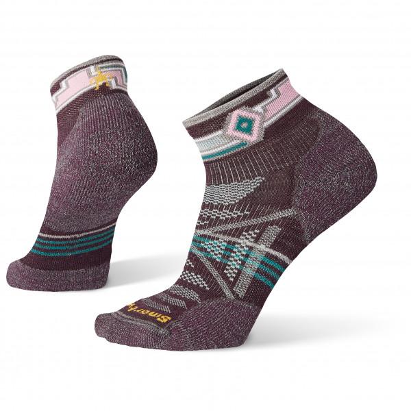 Smartwool - Women's PhD Outdoor Light Pattern Mini - Sports socks