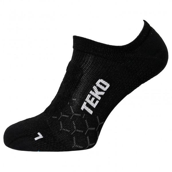 Teko - Evapor8 No Show Ultralight - Løbesokker