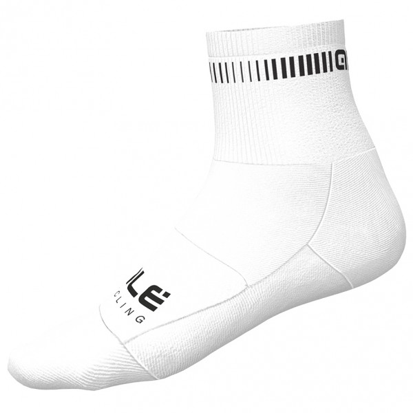 Logo Q-Skin Socks - Cycling socks