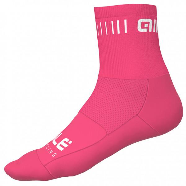 Alé - Strada Q-Skin Socks - Sykkelsokker