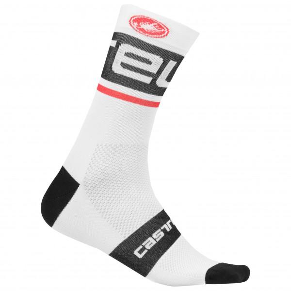 Castelli - Free Kit 13 Sock - Cykelstrumpor