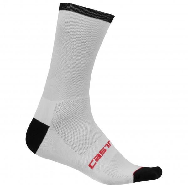 Castelli Ruota 13 Sock - Cykelsokker køb online | Socks