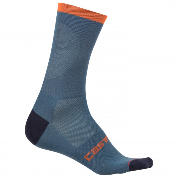 Castelli - Ruota 13 Sock - Cykelstrumpor