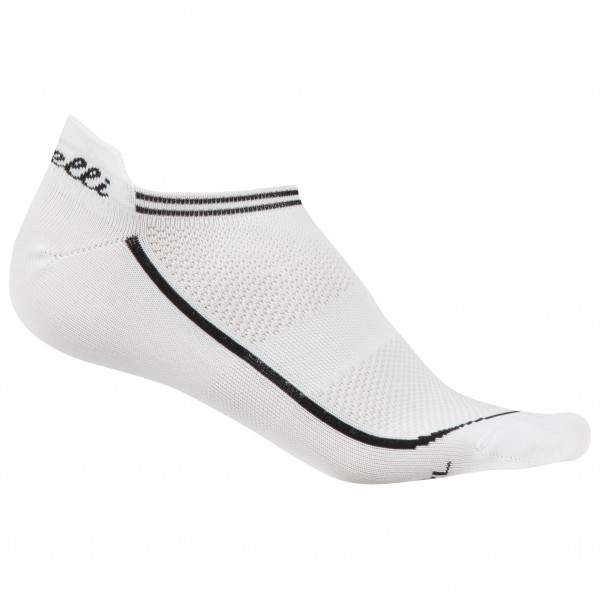 Castelli - Women's Invisibile Sock - Cykelstrumpor