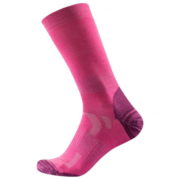 Devold - Women's Multi Light Woman Sock - Merinosokker