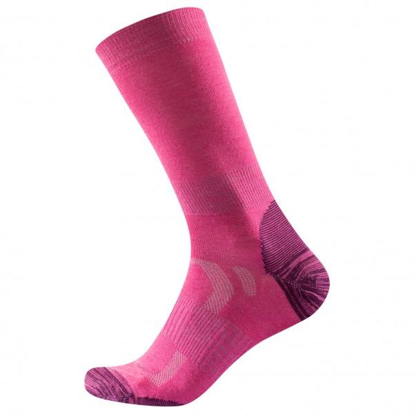 Devold - Women's Multi Light Woman Sock - Merinovillasukat
