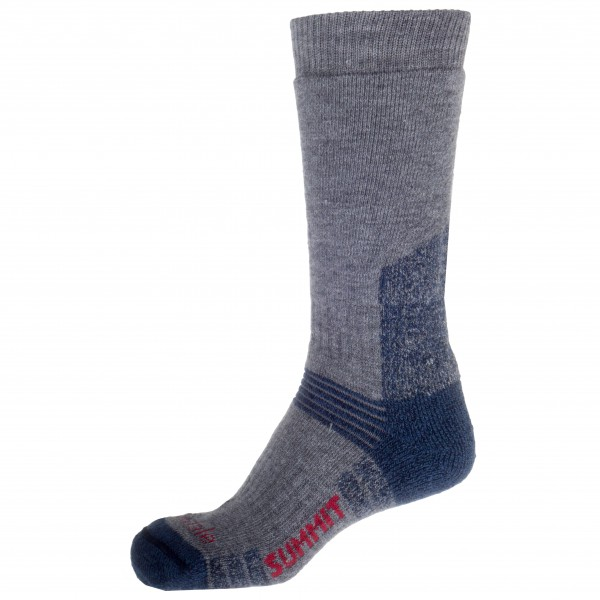 Bridgedale - Woolfusion Summit - Expedition socks