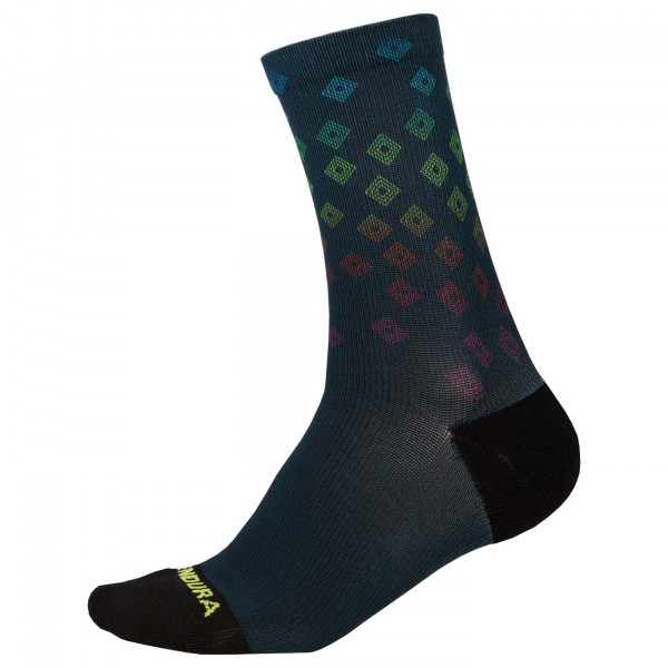 Endura - Women's PT Scatter Socken LTD - Pyöräilysukat