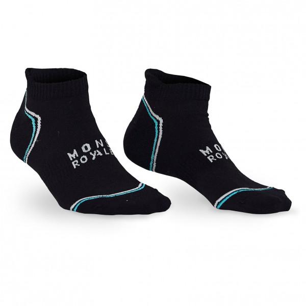 Mons Royale - Vert Ankle Sock - Multifunktionssockor