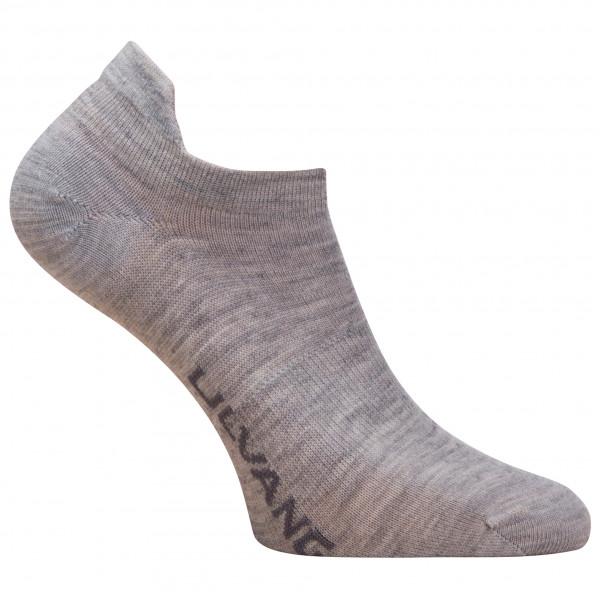 Ulvang - Everyday No Show Sock 2Pk - Monitoimisukat