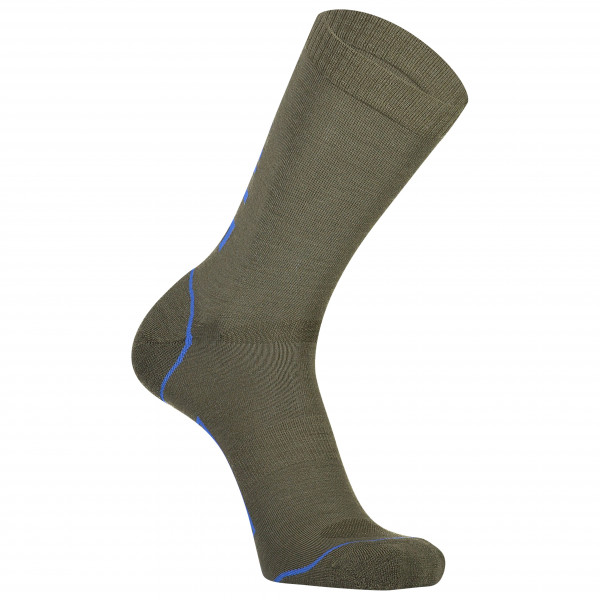 Mons Royale - Tech Bike Sock 2.0 - Merinosokken