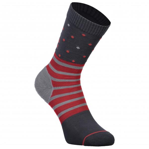 Mons Royale - Women's All Rounder Crew Sock - Merino socks
