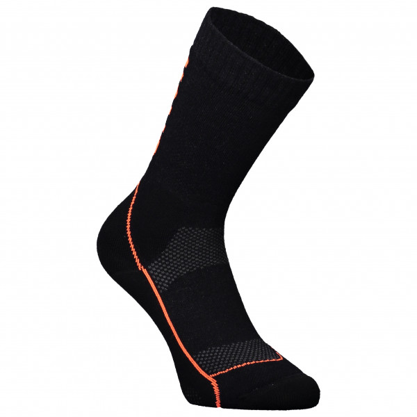 Mons Royale - Women's MTB 9' Tech Sock - Merinosokker