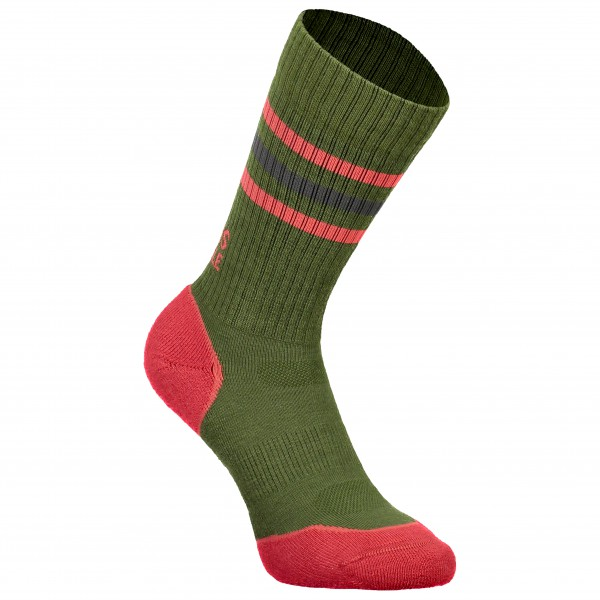 Mons Royale - Women's Signature Crew Sock - Merinosocken
