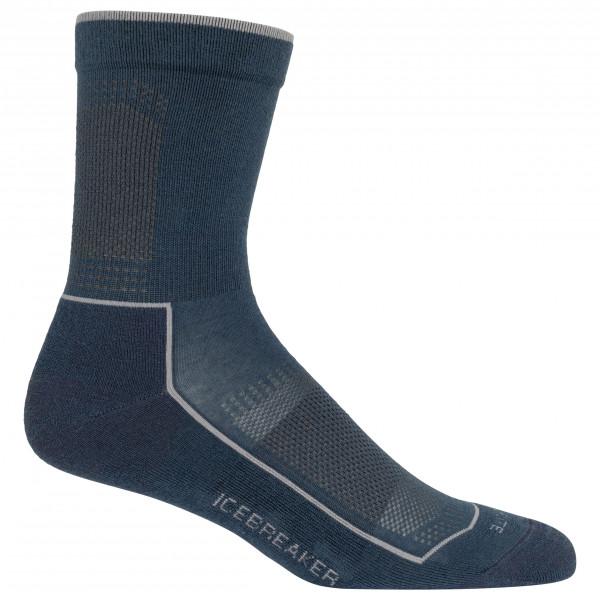 Lifestyle Cool Lite Light 3Q Crew - Sports socks