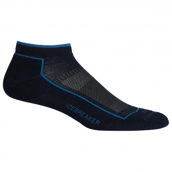Icebreaker - Lifestyle Cool Lite Low Cut - Multifunctionele sokken