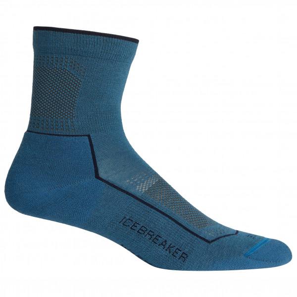 Icebreaker - Women's Lifestyle Cool Lite 3Q Crew - Sports socks