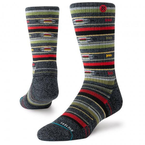 Stance - Smoke Shack Hike - Multifunktionelle sokker