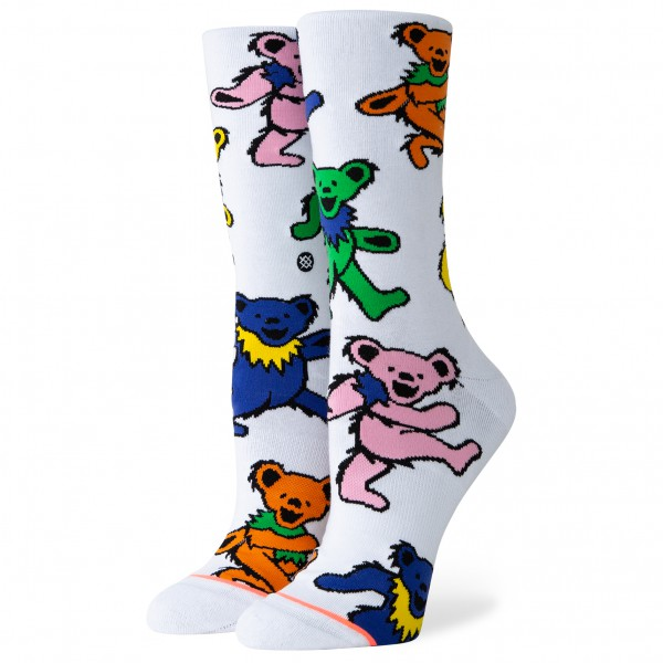 Stance - Women's Bears Choice - Calcetines multifuncionales