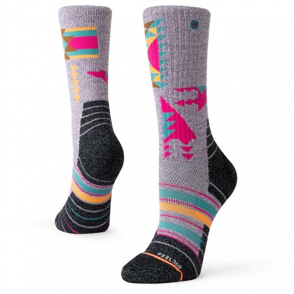 Stance - Women's Fluorite Hike - Walking socks