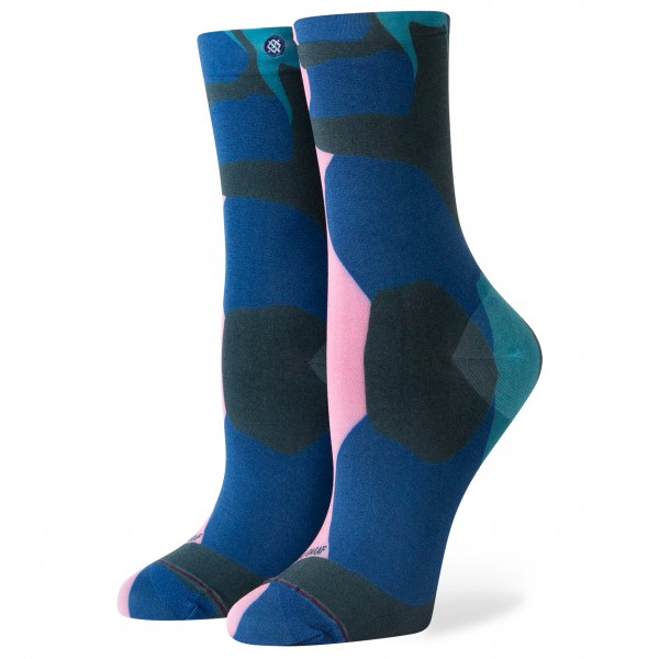 Stance - Women's Send Color Therapy - Multifunktionssockor