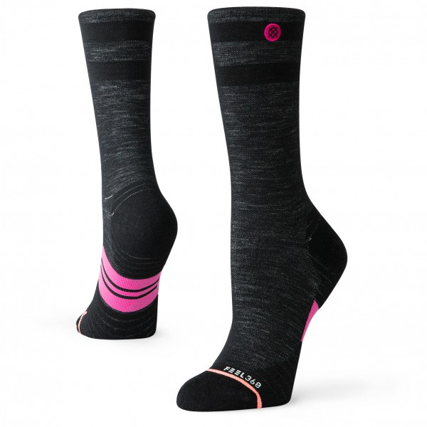 Stance - Women's Uncommon Twist Hike Lite - Vandresokker