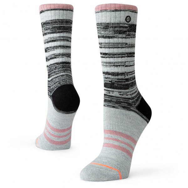 Stance - Women's Uncommon Twist Outdoor - Walking socks