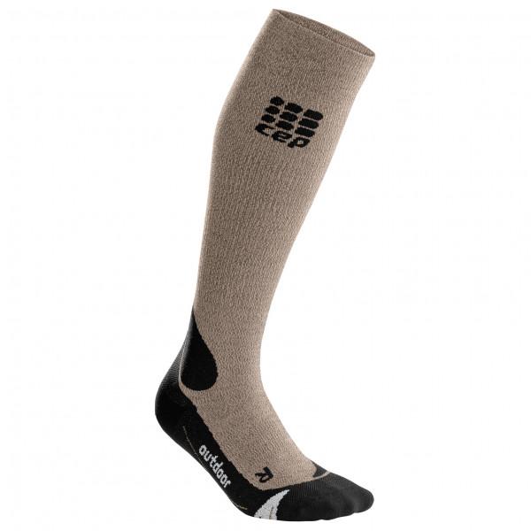 CEP - Pro+ Outdoor Merino Socks - Chaussettes de compression