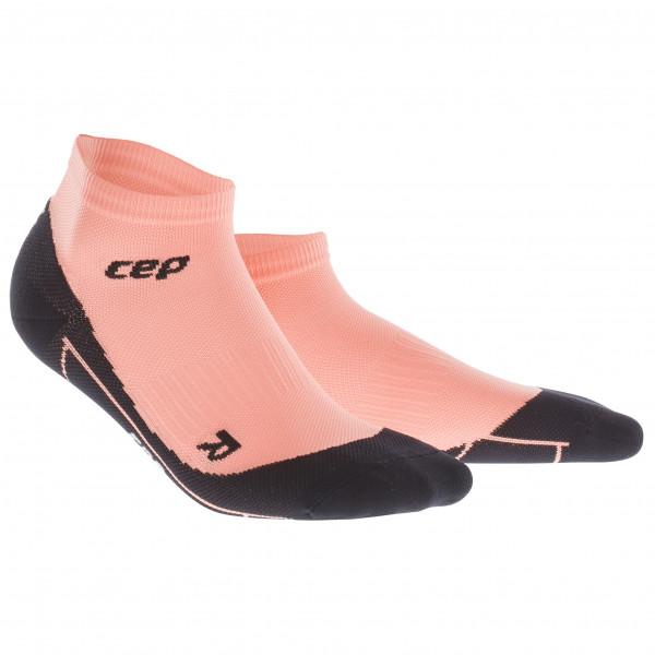 CEP - Women's Compression Low-Cut Socks - Kompressionssokker