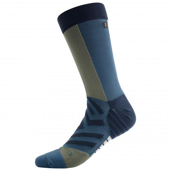 On - High Sock - Laufsocken