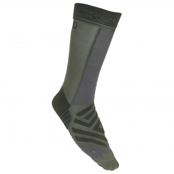 On - High Sock - Juoksusukat
