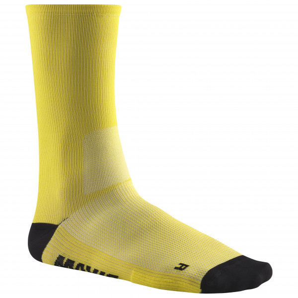 Mavic - Essential High Sock - Radsocken