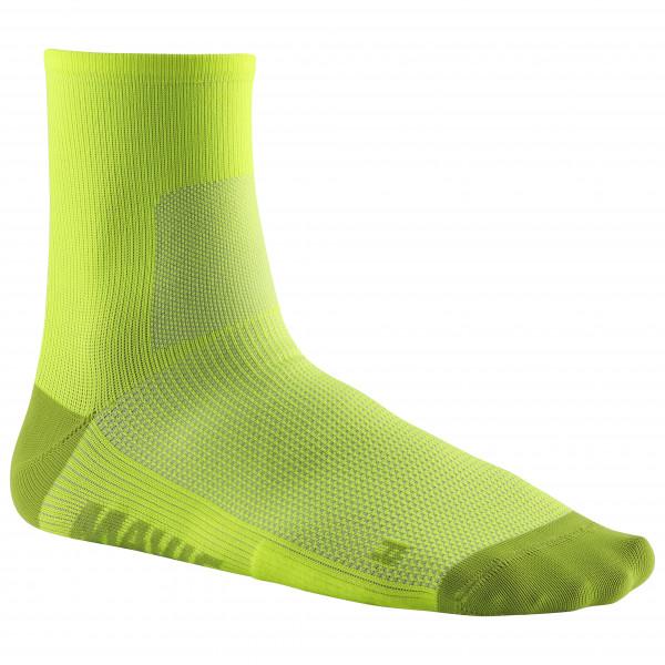 Mavic - Essential Mid Sock - Fietssokken
