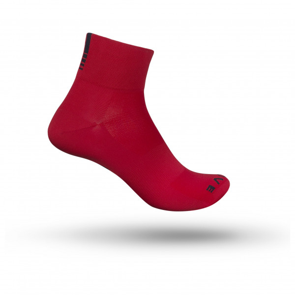 GripGrab - Lightweight SL Short Sock - Calcetines de ciclismo