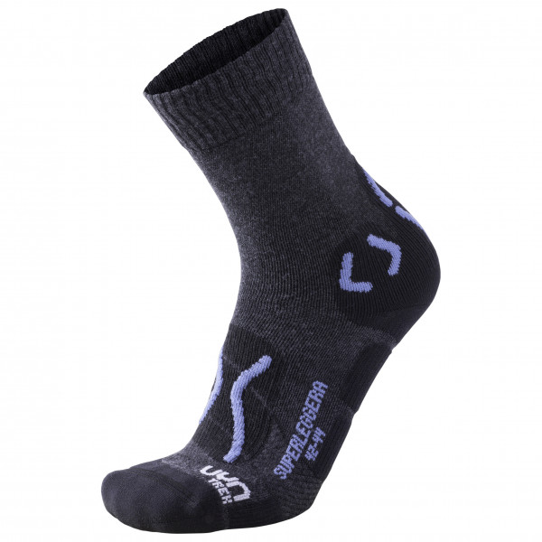 Uyn - Trekking Superleggera - Walking socks
