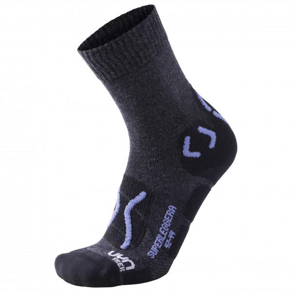 Uyn - Trekking Superleggera - Walking socks