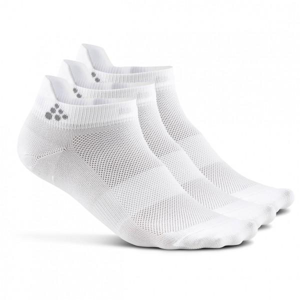 Craft - Greatness Shaftless 3-Pack Sock - Cykelstrumpor