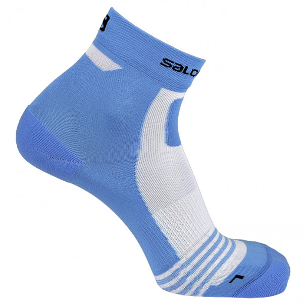Salomon - NSO Pro Short - Calcetines de running