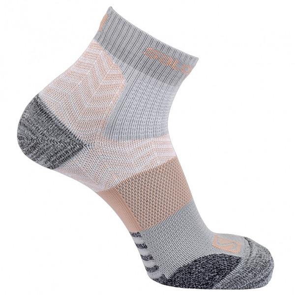 Salomon - Outpath Low - Walking socks