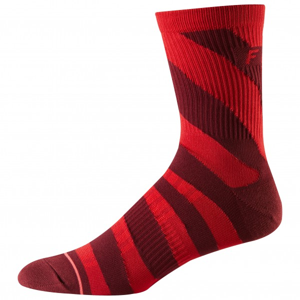 FOX Racing - 6'' Trail Sock - Radsocken